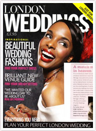 London Wedding Magazine