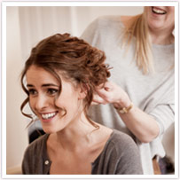 Wedding Hair & Make-up Prices :: The Perfect Marriage